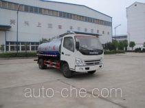 Yandi SZD5069GXEBJ4 suction truck