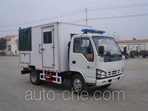 Yandi SZD5070FYN специальный автомобиль для санитарной обработки и профилактики эпидемий