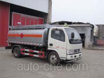 Yandi SZD5070GJY5E fuel tank truck
