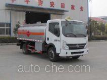 Yandi SZD5070GJYDA4 fuel tank truck