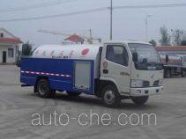 Yandi SZD5070GQX4 street sprinkler truck