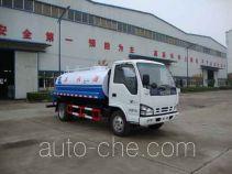 Yandi SZD5070GSSQ4 sprinkler machine (water tank truck)