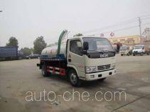 Yandi SZD5070GXE5 suction truck