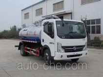 Yandi SZD5070GXEDA4 suction truck
