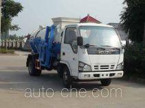 Yandi SZD5070TCAN food waste truck
