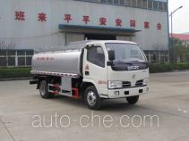 Yandi SZD5070TGY5 oilfield fluids tank truck