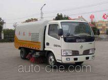 Yandi SZD5070TSL4 street sweeper truck