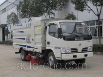 Yandi SZD5070TSL5 street sweeper truck