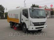 Yandi SZD5070TSLDA4 street sweeper truck
