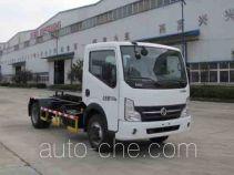 Yandi SZD5070ZXXDA4 detachable body garbage truck