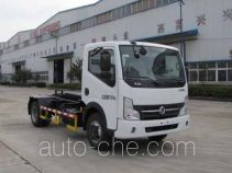 Yandi SZD5070ZXXDA4 detachable body garbage truck