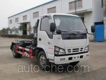 Yandi SZD5070ZXXQ4 detachable body garbage truck