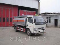 Yandi SZD5071GJYDFA5 fuel tank truck