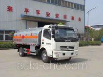 Yandi SZD5080GJYDA4 fuel tank truck