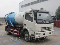 Yandi SZD5080GXWDA4 sewage suction truck