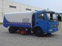 Yandi SZD5080TSLDA4 street sweeper truck