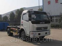 Yandi SZD5080ZXXE4 detachable body garbage truck