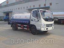 Yandi SZD5089GPS sprinkler / sprayer truck