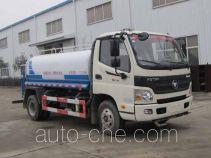 Yandi SZD5089GPSB5 sprinkler / sprayer truck