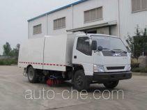 Yandi SZD5090TXSJ4 street sweeper truck