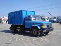炎帝牌SZD5097MLJC型密封式垃圾车