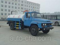 Yandi SZD5100GXE suction truck