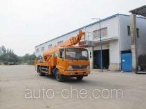 Yandi SZD5100JGKE5 aerial work platform truck