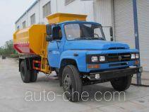 炎帝牌SZD5100ZWXE4型污泥自卸车