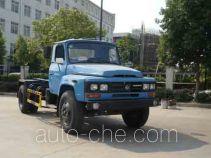 Yandi SZD5100ZXXE4 detachable body garbage truck