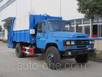 Yandi SZD5100ZYSE4 garbage compactor truck