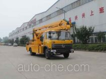 Yandi SZD5108JGKE4 aerial work platform truck