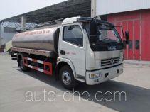 炎帝牌SZD5110GNYDFA5型鲜奶运输车