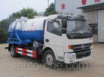 Yandi SZD5110GXW5 sewage suction truck