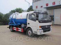 Yandi SZD5110GXWDA4 sewage suction truck