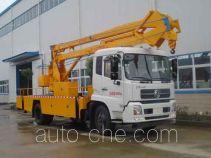 Yandi SZD5110JGKD4 aerial work platform truck