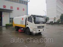 Yandi SZD5110TSL5 street sweeper truck
