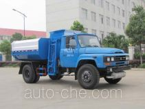炎帝牌SZD5110ZWXE4型污泥自卸车