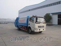Yandi SZD5110ZYS5 garbage compactor truck