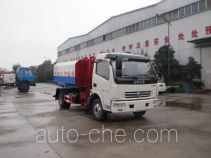 Yandi SZD5110ZZZ5 self-loading garbage truck