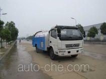 Yandi street sprinkler truck