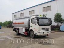 Yandi SZD5112GJYE5 топливная автоцистерна