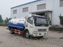Yandi SZD5115GSSDA4 sprinkler machine (water tank truck)