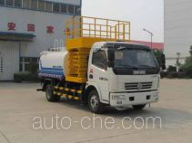 Yandi SZD5120GPSDA4 sprinkler / sprayer truck