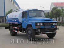 Yandi SZD5120GSSE4 sprinkler machine (water tank truck)