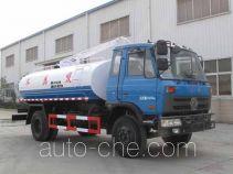 Yandi SZD5120GXE4 suction truck