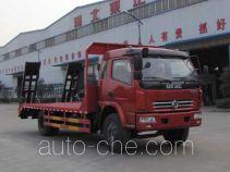 炎帝牌SZD5120TPBDA4型平板运输车