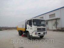 Yandi SZD5120TSLD4 street sweeper truck