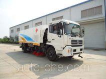 Yandi SZD5120TXSD4 street sweeper truck