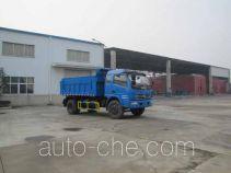 Yandi SZD5120ZLJDA4 dump garbage truck
