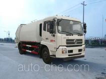 Yandi SZD5120ZYSD4 garbage compactor truck